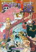 One Piece 73 วันพีช (Bookการ์ตูน 30%)